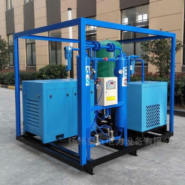 智能200m³型空气干燥发生器厂家