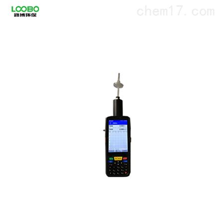 国产便携手持紫外VOC检测仪PID原理
