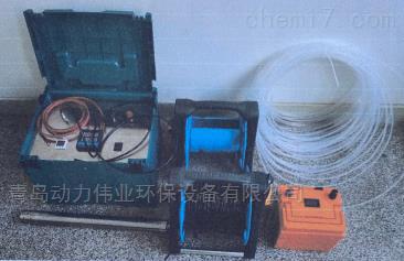 便携式智能微洗井气囊泵采样器