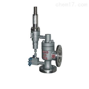 GA49H脉冲式安全阀专业生产