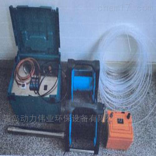 水低速采样洗井分析气囊泵采样器