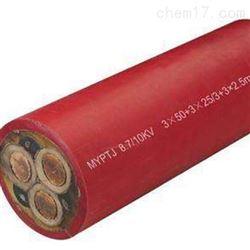 采煤机电缆3*25+1*6+4*2.5-1140v