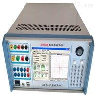 ZDKJ343D三相继电保护测试仪