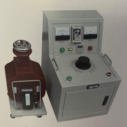 干式试验变压器保证质量