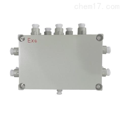 eJX-20A增安型船用防爆接线箱