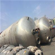 二手搪瓷反应釜10吨-20吨-30吨苏州销售