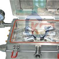 KT高低温控制真空探针台 厂家直销