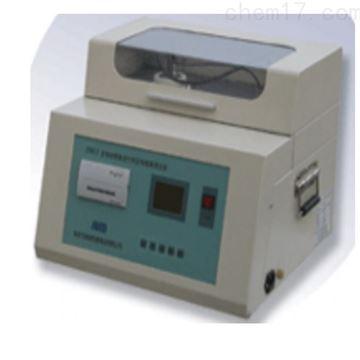 ED6000绝缘油介质损耗测试仪