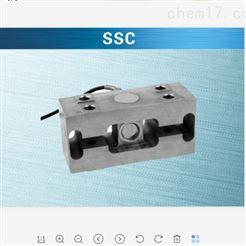 SSC柯力叉車稱重傳感器