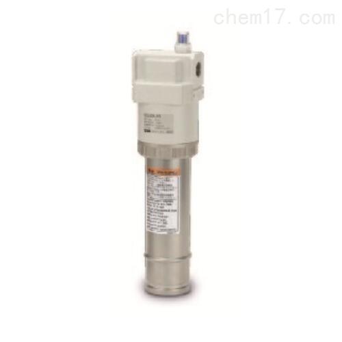 IDGA系列SMC干燥器/单体型 选型配置