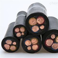 厂家批发橡套软电缆YC-5*1.5