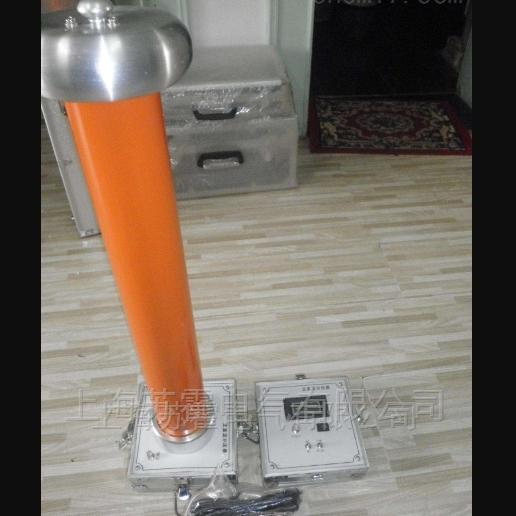 高压分压器测量仪
