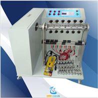 ZJ-DYXWZ电线耐折强度试验机