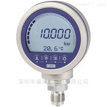 CPG1500WIKA现货精密型高精度数字压力表CPG1500