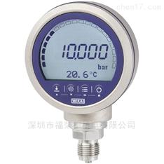 WIKA(威卡)CPG1500型精密型数字压力