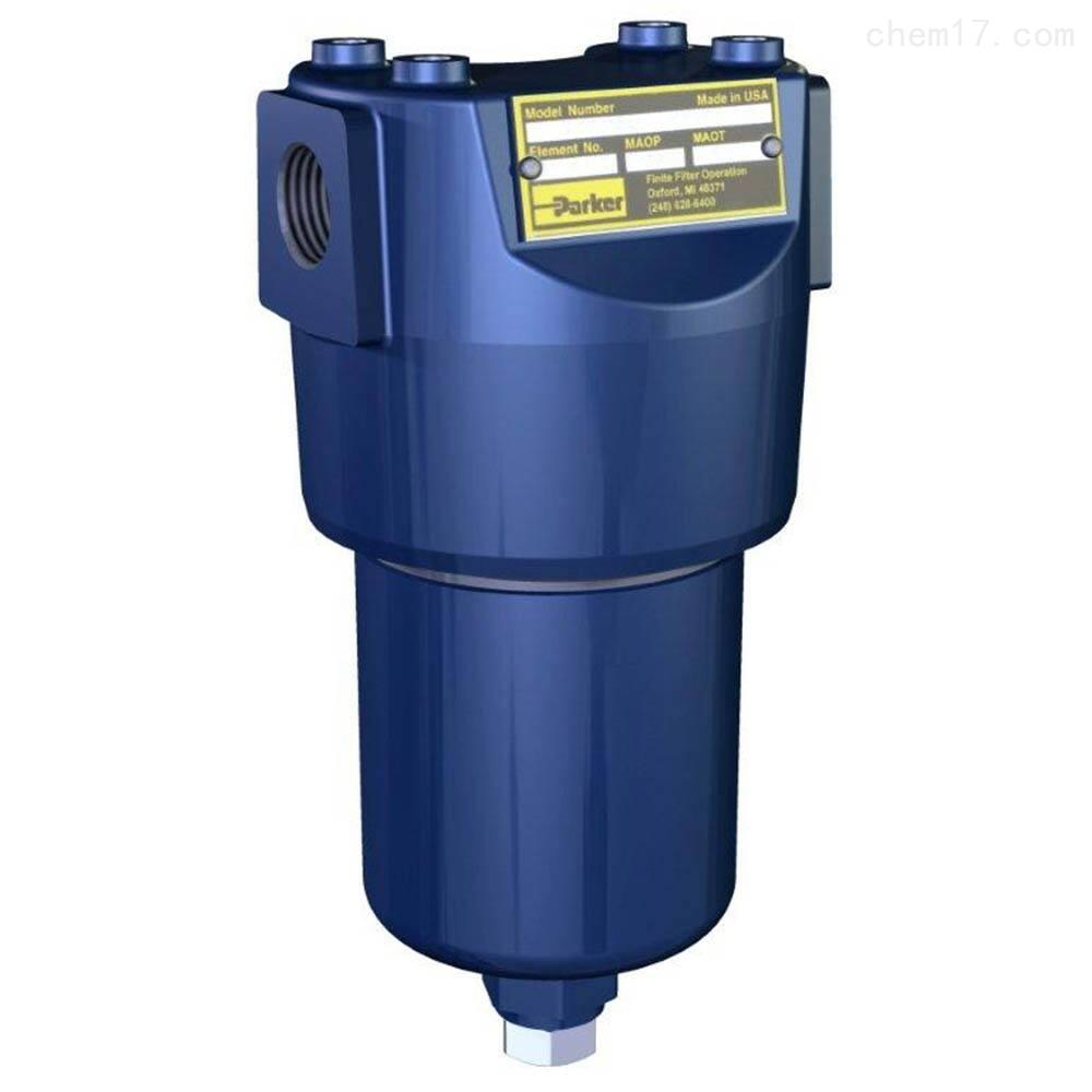 parker压缩空气与气体过滤器