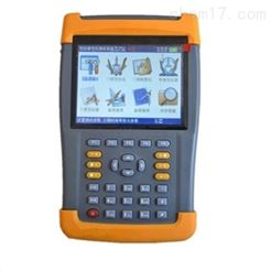 LX5265手持式變壓器變比測試儀