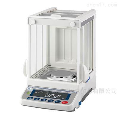 代理AND日本进口基本电子天平GF-1003A现货