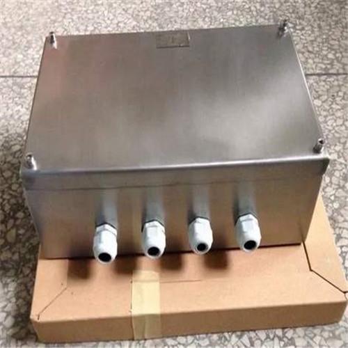 定做24节端子全塑防爆防腐接线箱的价格,型号:BXJ8050-20/24,质保一年