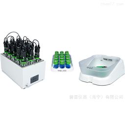 全自动甲烷潜力测试系统