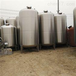 10吨不锈钢储罐购销厂家
