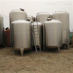 2吨不锈钢储罐设备配置齐全