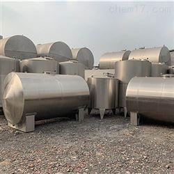 1000L立式304不锈钢储罐回收多种型号
