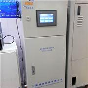 DCSG-2099X3清洗多参数水质分析仪反冲洗