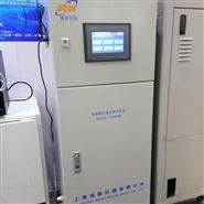多参数水质分析仪反冲洗