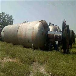 50立方不锈钢柴油罐回收多种型号
