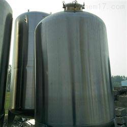 50吨立式不锈钢储罐现货出售