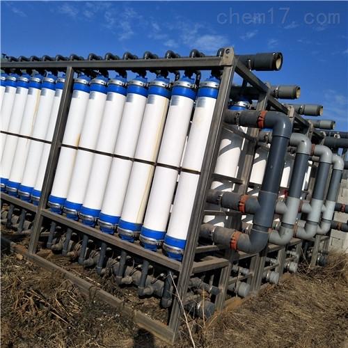 二手水处理反渗透设备价格