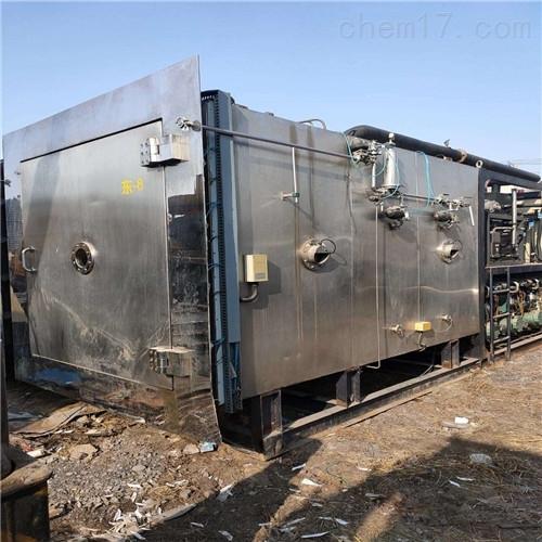 供应二手冷冻干燥机