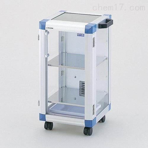 ASONE亚速旺自动防潮箱SP-UTG和SP-UTK