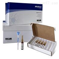 AflaTest美国VICAM 黄曲霉分析免疫亲和柱,色谱光谱