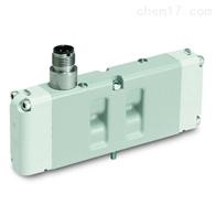 ISO H系列美国派克PARKER气动电磁阀
