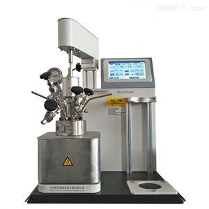MST500ml觸屏多功能微型反應釜