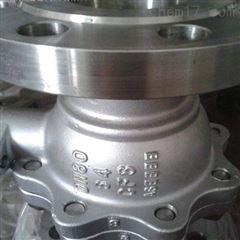 Q41H-64P-80高压球阀