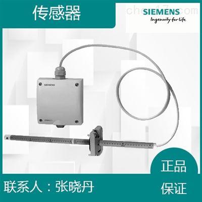 广州西门子传感器QVM62.1