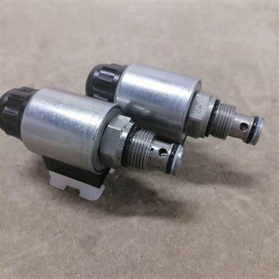 德国HYDAC贺德克电磁插装阀WSM06020系列