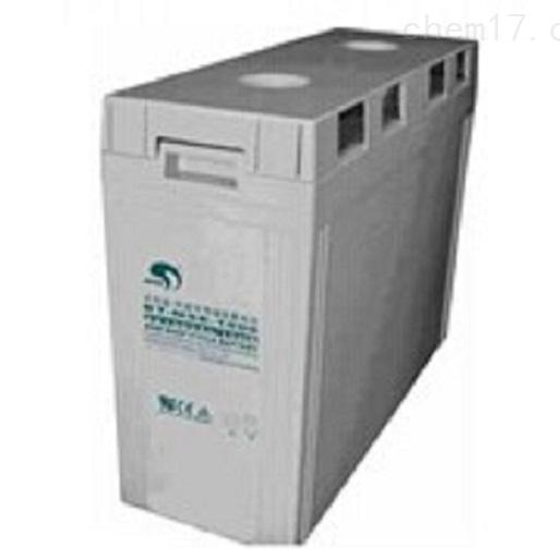 赛特蓄电池BT-MSE-1000机房电源
