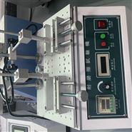 耐磨擦试验机塑胶表面划痕耐磨性能测试机