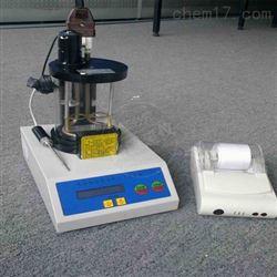 SYD-2806D电脑全自动沥青软化点测定仪