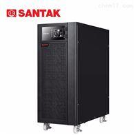 3C3 EX 40KS山特UPS不间断电源40KVA高频机