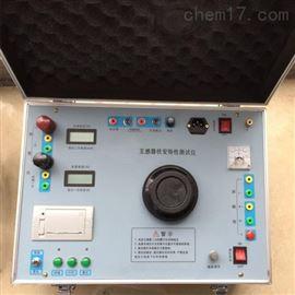 互感器伏安特性测试仪价格