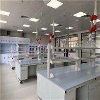 实验室工作台定制安装