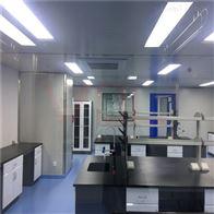 检测实验室全钢实验台