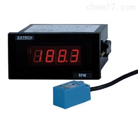 461950面板安装型数字转速计
