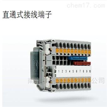 3000890南京菲尼克斯接线端子 TB 4-L/LB-PV I