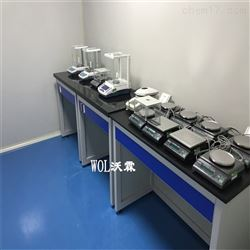 定制安装 三级防震天平台